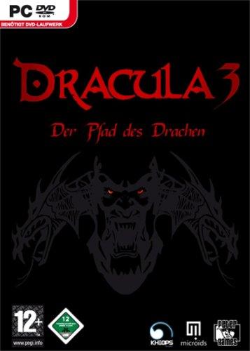 Dracula 3 - Der Pfad des Drachen (DVD-ROM)
