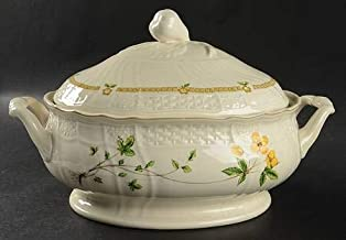 Royalty Soup Tureen and Lid Oval