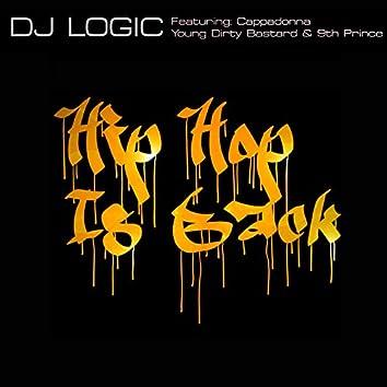 Hip Hop is Back