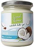 Landkrone Bio Bio Kokosnuss-Creme (2 x 250 gr)