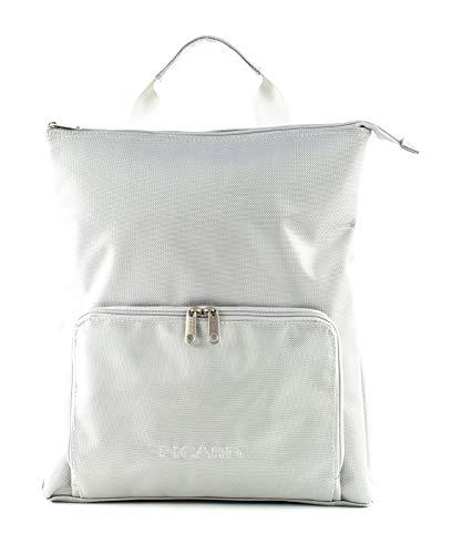 Picard Hitec Backpack and Shoulderbag Silber