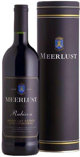 Meerlust Rubicon 2016 trocken (0,75 L Flaschen)