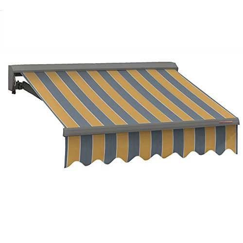 Manual Patio Retractable Awning