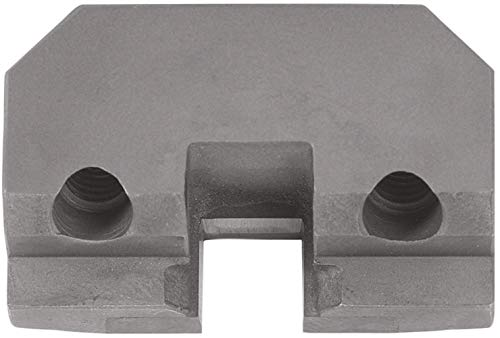 Bosch 2 608 639 026 - Matriz para chapa ondulada y casi cualquier chapa trapezoidal - - (pack de 1)