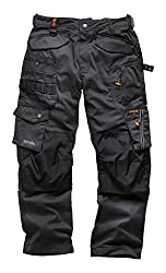best scuffs work trousers