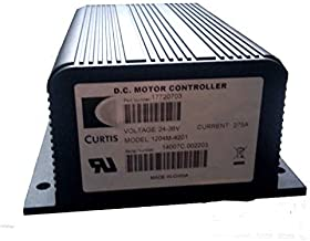 PMC 1204M-4201 DC DC Series Controller for Curtis 275A 24V 0-5kΩ 1204-004