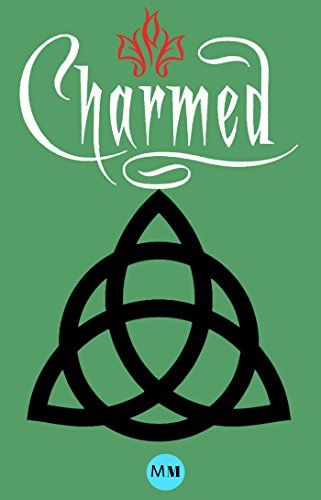 Charmed - The Book of Shadows Illustrated Replica: Book of Shadows