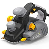 Best Planers - Electric Hand Planer, JELLAS Planer with 82mm Width Review