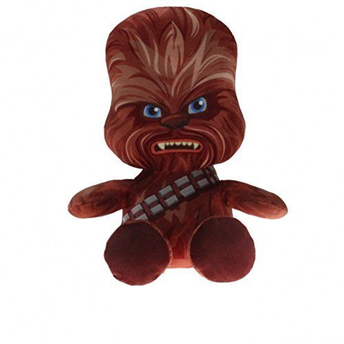Disney Bonhomme Chewbacca Star Wars