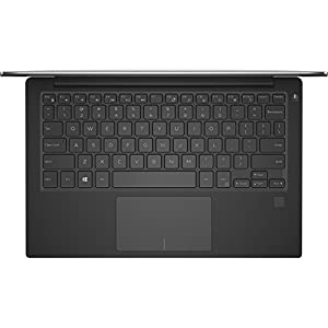 "Dell XPS 13 9360 Laptop - 13.3"" Anti-Glare InfinityEdge Touchscreen FHD (1920x1080), Intel Quad-Core i5-8250U, 512GB NVME PCIe SSD, 8GB RAM, Backlit Keyboard, Thunderbolt 3, Windows 10 - Silver"