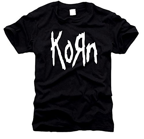 Fruit of the Loom Korn - T-Shirt, Gr. L