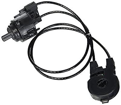 Standard Motor Products HS-361 Heater Switch