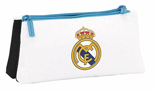 Real Madrid - Neceser pequeño Doble (SAFTA 811754548)
