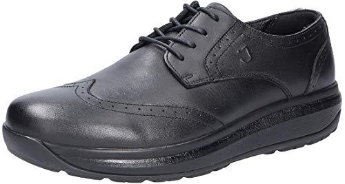 Joya - Paso Fino Black - Zapato casual - Departamento : Hombre - Talla : 41 - Color : Negro