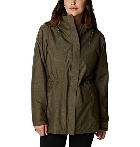 columbia rain jacket women