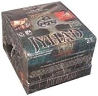 JYHAD Original Starter Deck Sealed Box