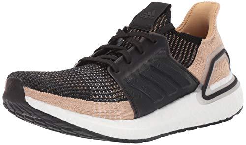 adidas Mens Ultraboost 19 Black Size: 13.5 UK