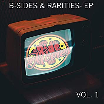 B-Sides and Rarities, Vol. 1