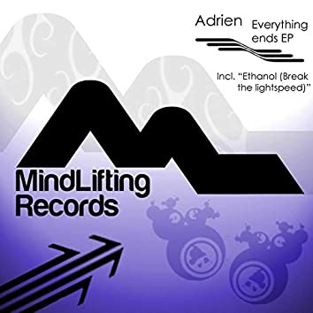 Everything Ends EP