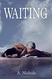 Waiting (Whispers on Canvas)