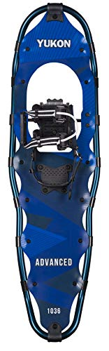 Yukon Charlies Advanced Snowshoe, 1036