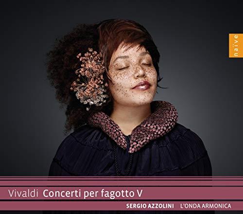 Concerti Per Fagotto Vol.5