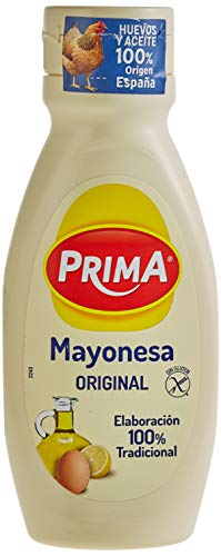 Prima - Bote mayonesa - 400 ml