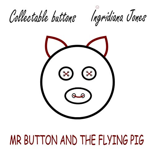 MR BUTTON AND THE FLYING PIG:
