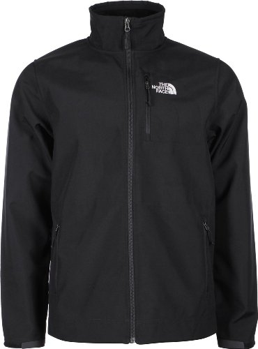 The North Face Durango Veste Softshell pour Homme XL Noir - Noir