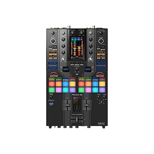 PIONEER PRO Scratch Mixer SERATO REKORDB (DJM-S11-SE)