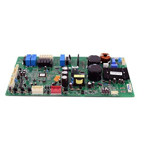 LG EBR80977533 Refrigerator Electronic Control Board Genuine Original Equipment Manufacturer (OEM) Part