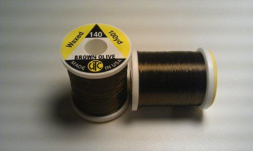 UTC Ultra Thread 140 (Brown Olive (UT1091))
