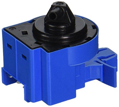 Part Samsung DC97-15500B Washer Water-Level Pressure Switch Air Trap Genuine Original Equipment Manufacturer OEM