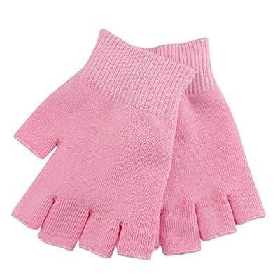 SUPVOX Gel Feuchtigkeitsspendende Handschuhe