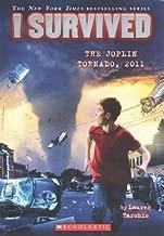 I Survived the Joplin Tornado, 2011 (I Survived #12)(Paperback) - 2007 Edition