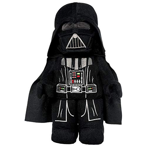 Manhattan Toy Lego Star Wars Darth Vader Personaje de Peluche de 33 cm
