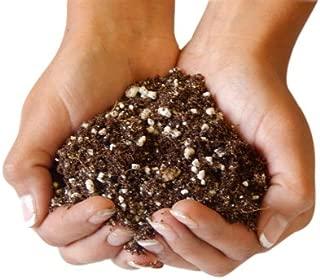 Organic Succulent and Cactus Soil - 1 Gallon (4 Dry Quarts)
