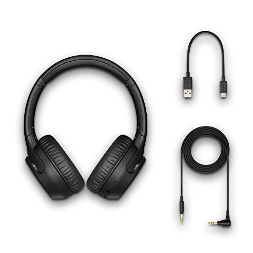 Sony WH-XB700 (Black)