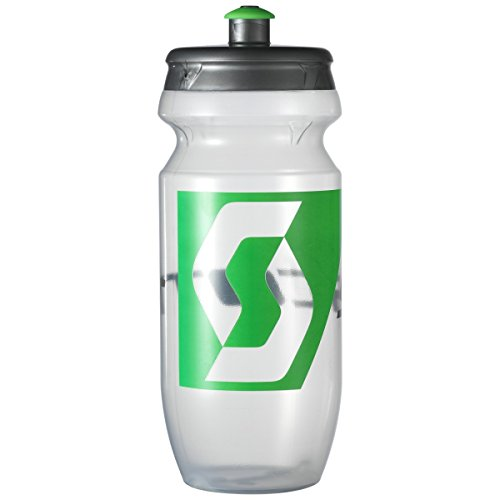 Scott Water Bottle Corporate G3 PAK-9 antraciet/wit