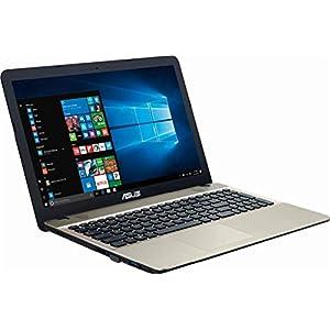 ASUS VivoBook X541 15.6-inch High Performance Premium HD Laptop (Intel Quad Core Pentium N4200 Processor up to 2.5 GHz, 4 GB RAM, 500GB HDD, Type-C USB, HDMI, DVD-RW, Webcam, Win 10)