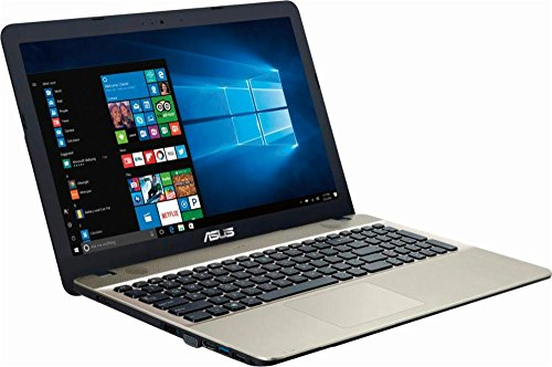 ASUS HM-X541NA-PD1003Y-V1 2017 VivoBook 15.6' HD High Performance Laptop PC, 4...