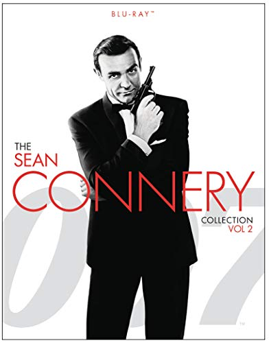 The Sean Connery Collection, Vol. 2