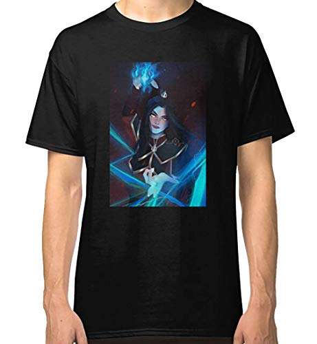 Azula A_v_a_t_a_r The Last Airbender Fan Art Classic Tshirt