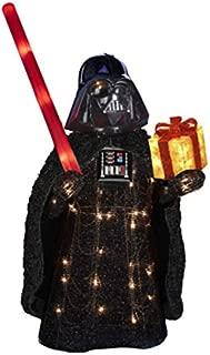 Disney Darth Vader Tinsel Lawn Decoration 28