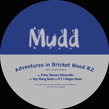 Adventures in Bricket Wood