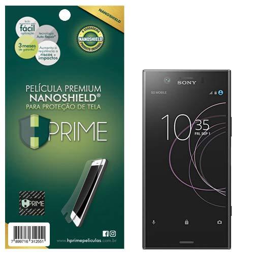 Pelicula HPrime NanoShield para Sony Xperia XZ1 Compact, Hprime, Película Protetora de Tela para Celular, Transparente