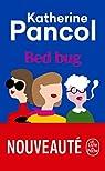 Bed bug par Pancol