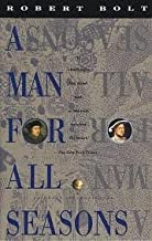 A Man for All Seasons Publisher: Vintage; First Vintage International Edition edition