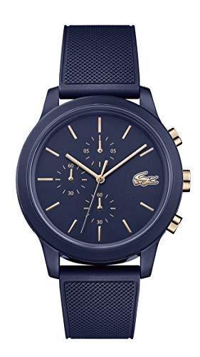 Catálogo de Lacoste Reloj comprados en linea. 9