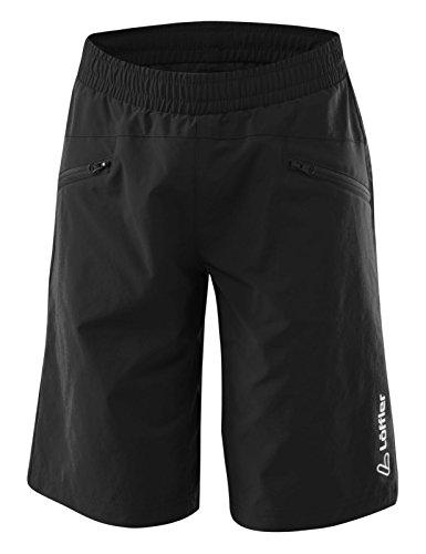 LÖFFLER Kids Bike Shorts Comfort-Stretch-Light